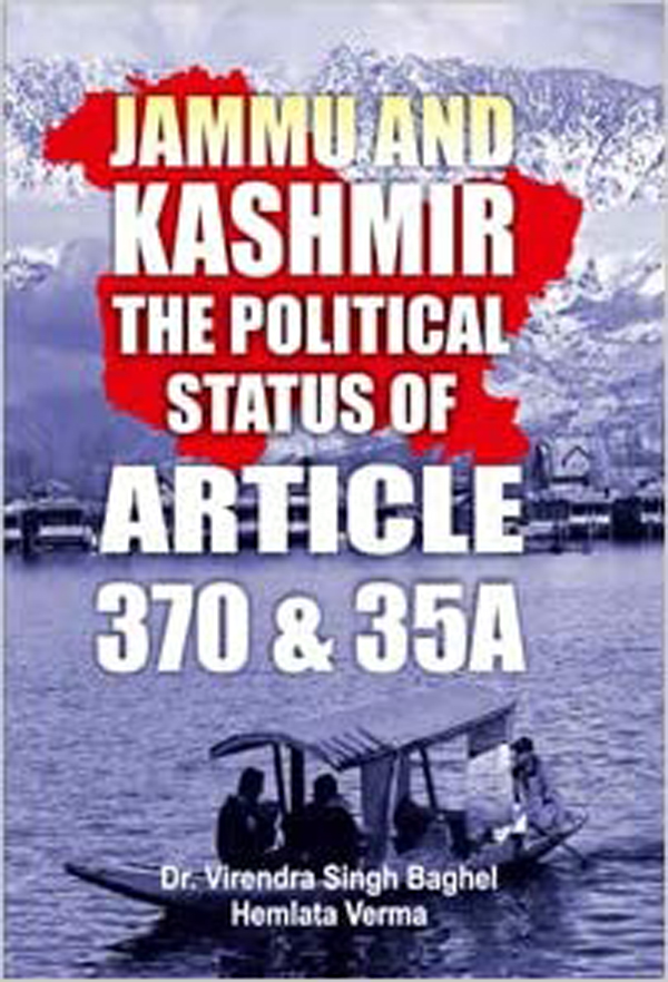 Jammu and Kashmir: the Political Status of Article…