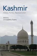 Kashmir: History, Politics, Representation