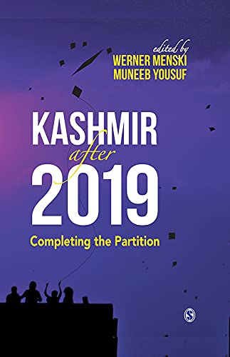 Kashmir after 2019: Completing the Partition