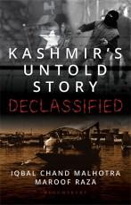 Kashmir's Untold Story Declassified