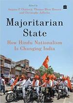 Majoritarian State: How Hindu Nationalism Is Chang…