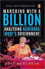 Marching with a Billion: Analysing Narendra Modi's…
