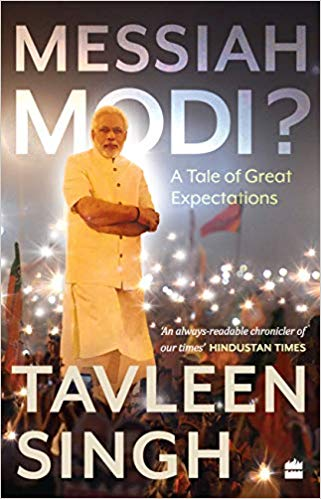 Messiah Modi?: A Tale of Great Expectations