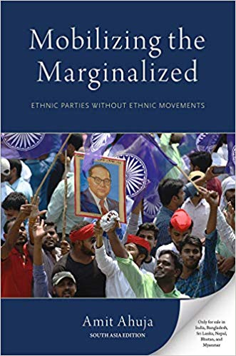 Mobilizing the Marginalized: Ethnic Parties withou…