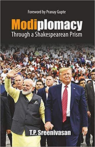 Modiplomacy: Through a Shakespearean Prism