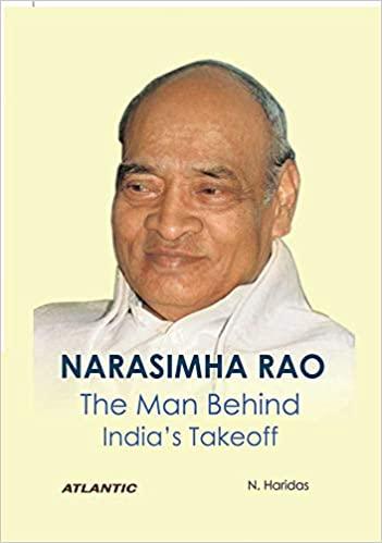 Narasimha Rao: The Man Behind India's Takeoff (Har…
