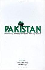 Pakistan: Democracy, Development and Security Issu…