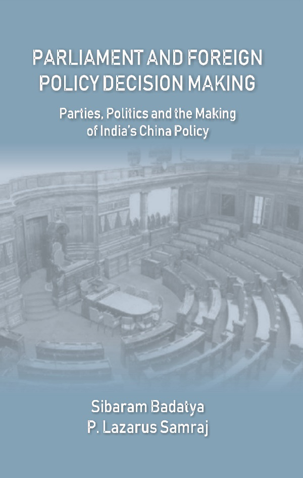 Parliament and Foreign Policy Decision Making: Par…