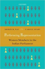 Performing Representation: Women Members in the In…