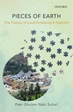 Pieces of Earth: The Politics of Land-Grabbing in …