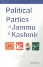 Political Parties of Jammu & Kashmir