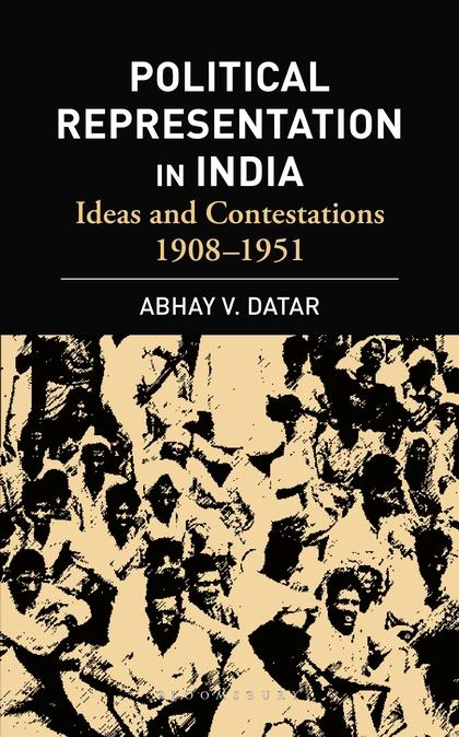 Political Representation In India: Ideas and Conte…