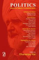 Politics: Essays in Tribute to Randhir Singh