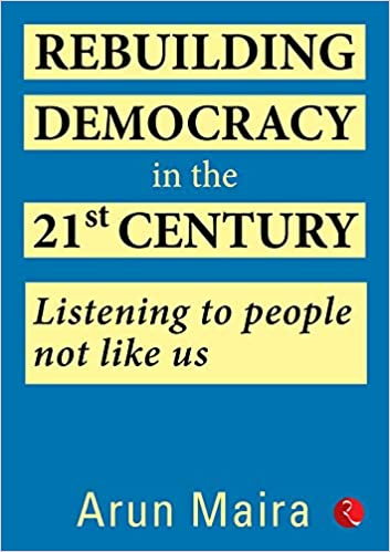 Rebuilding Democracy in the 21st Century: Listenin…