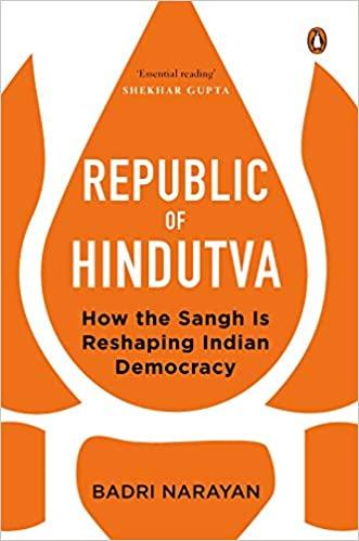 Republic of Hindutva: How the Sangh Is Reshaping I…