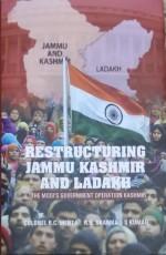 Restructuring Jammu Kashmir and Ladakh: The Mkodi'…