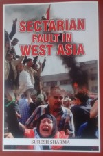 Sectarian Fault in West Asia
