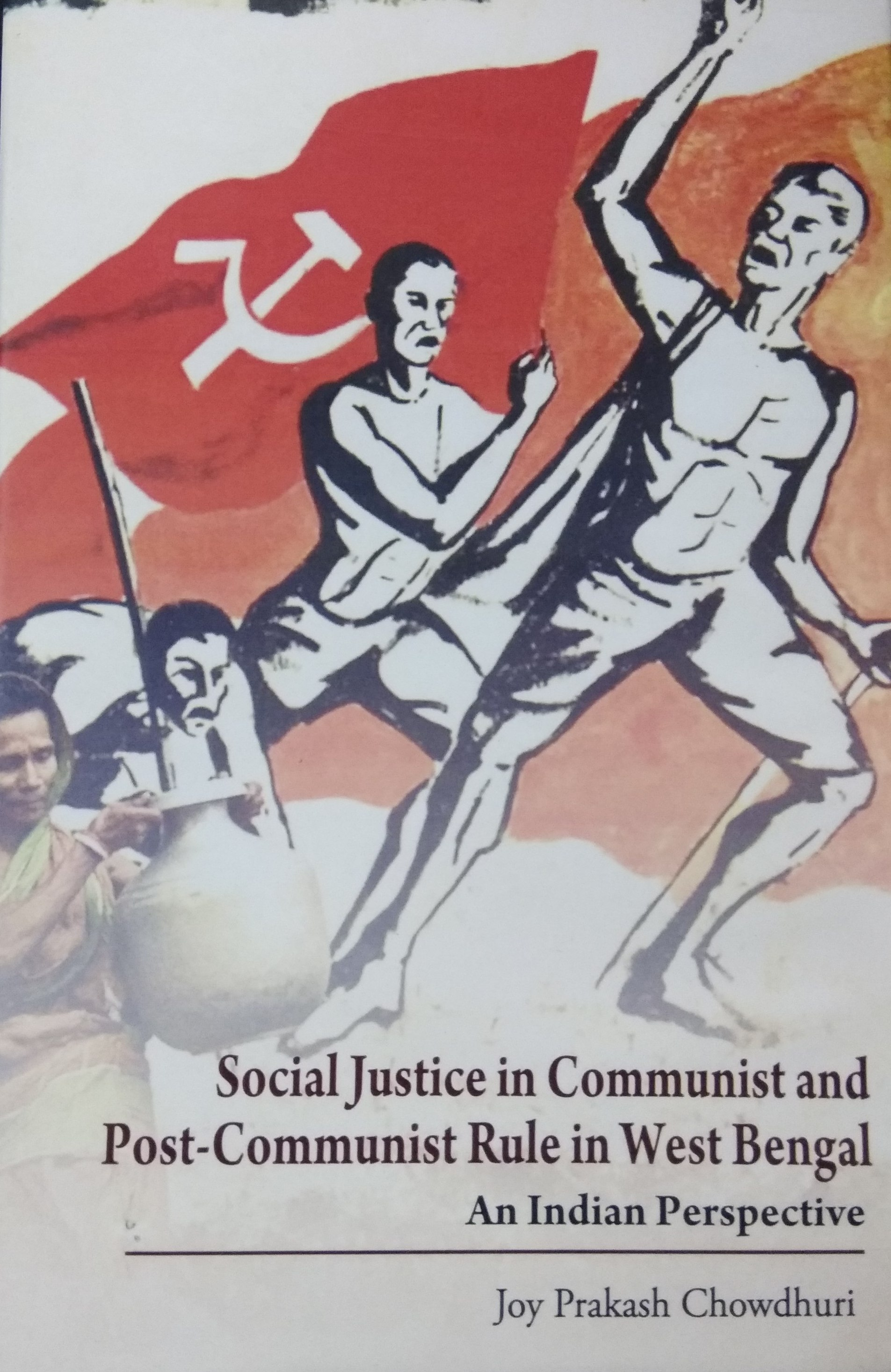 Social Justice in Communist and Post-Communist Rul…