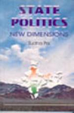 State Politics: New Dimensions (Second Edition, fi…