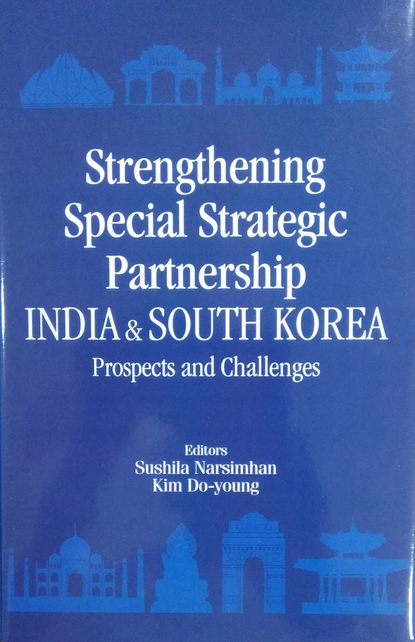 Strengthening Special Strategic Partnership India …