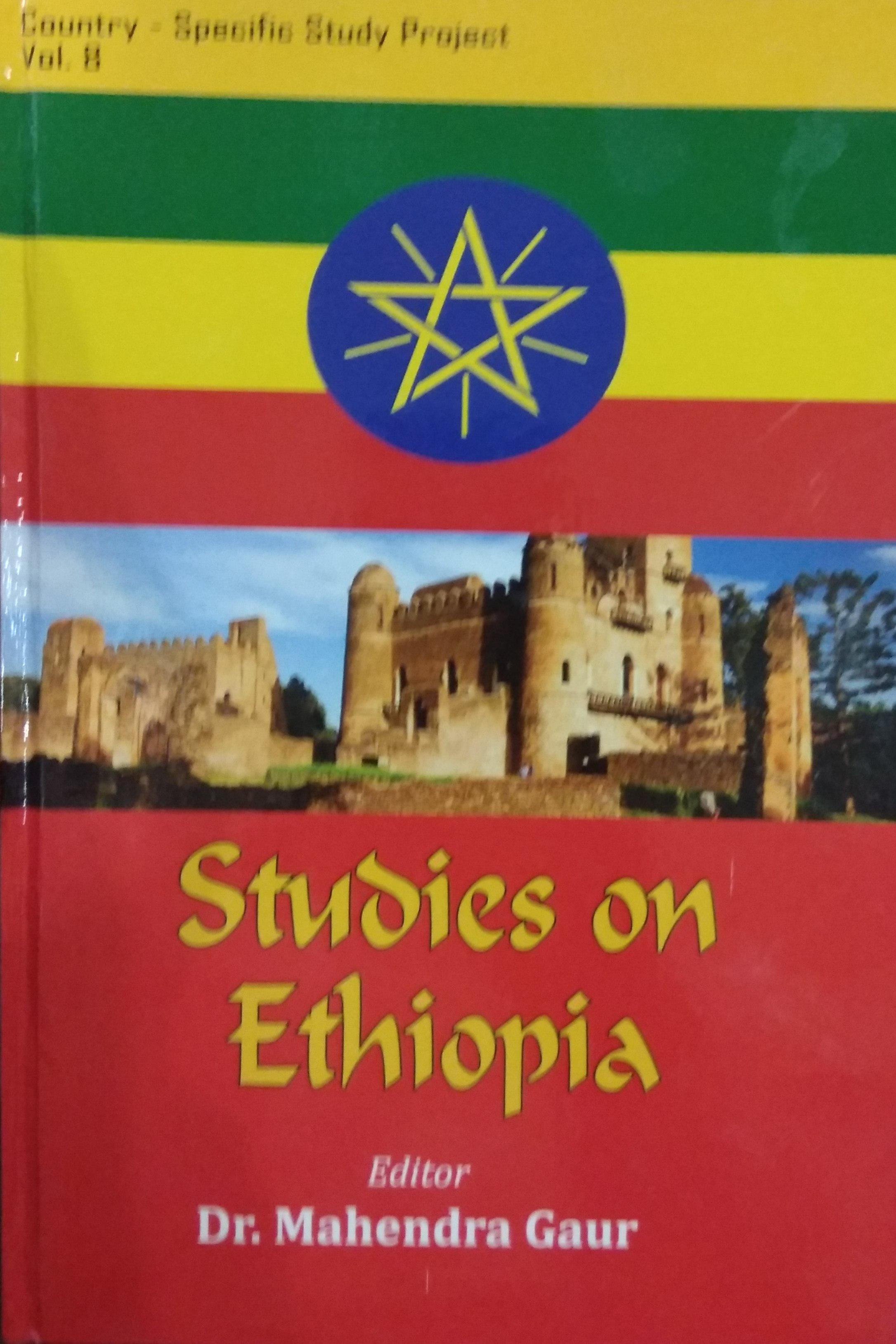 Studies on Ethopia