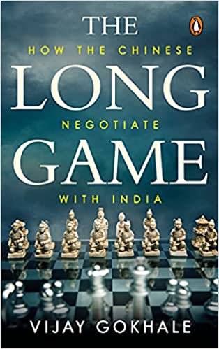 The Long Game: How the Chinese Negotiate with Indi…