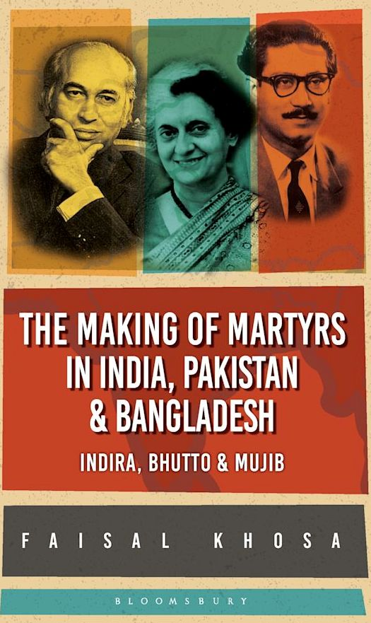The Making of Martyrs in India, Pakistan & Banglad…