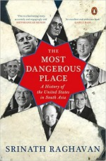 The Most Dangerous Place: A History of the United …