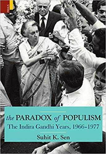 The Paradox of Populism: The Indira Gandhi Years 1…