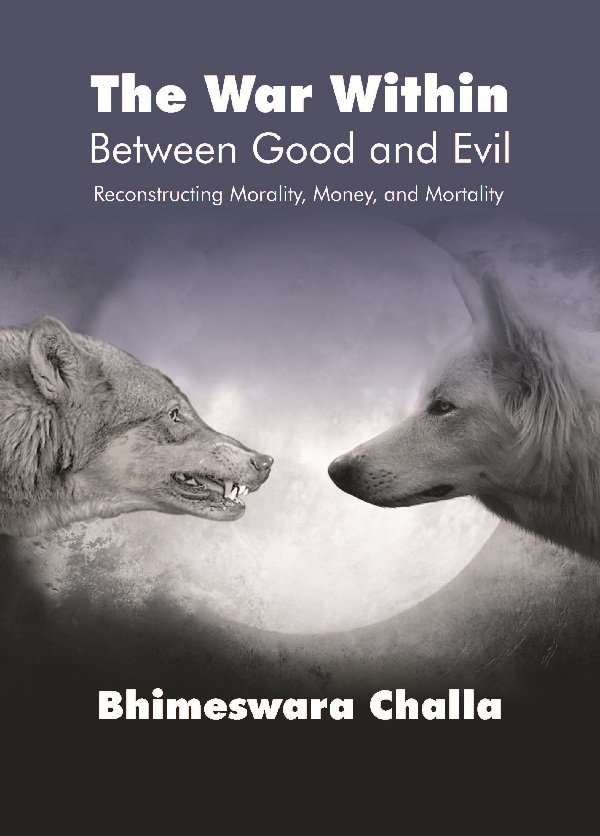 The War Within Between Good and Evil: Reconstructi…