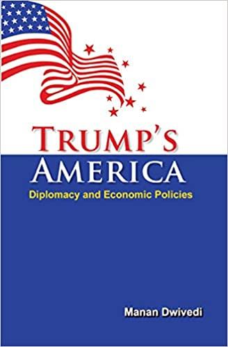 Trump's America: Diplomacy and Economic Policies (…