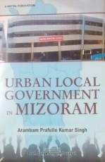 Urban Local Government in Mizoram