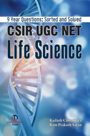 9 YEAR QUESTIONS: SORTED AND SOLVED CSIR UGC NET L…