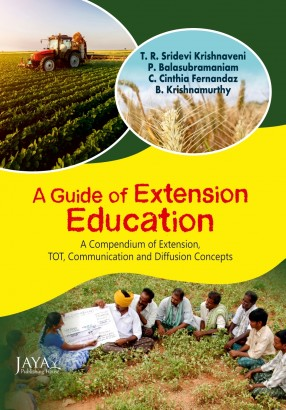 A Guide to Extension Education: A Compendium of Ex…