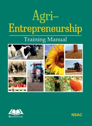 Agri-Entrepreneurship Training Manual (Hardback)
