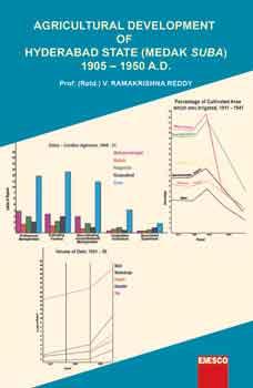 Agricultural Development of Hyderabad State (Medak…
