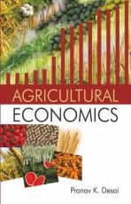 Agricultural Economics (Reprint Edition)