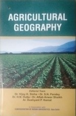 Agricultural Geography (In Association with Confed…