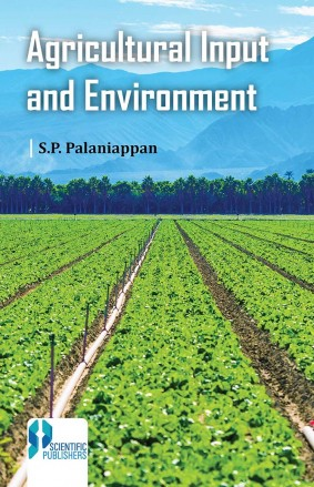 Agricultural input and Environment (Hardback)