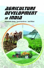 Agriculture Development In India