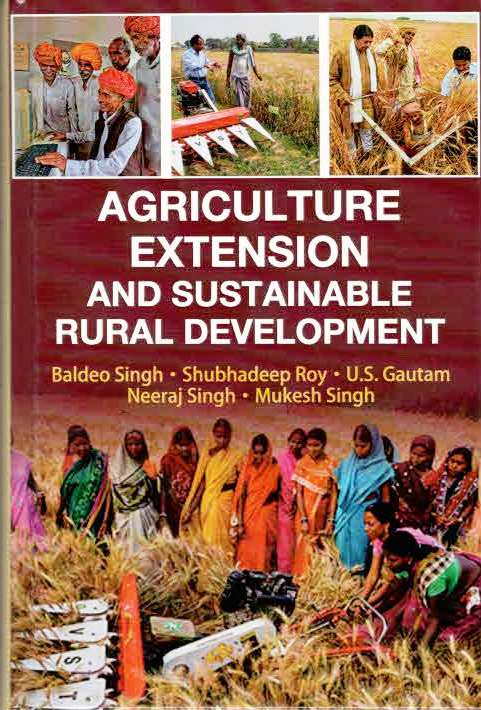 Agriculture Extension and Sustainable Rural Develo…