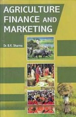 Agriculture Finance and Marketing
