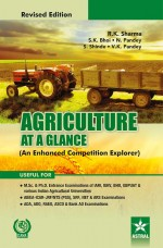 Agriculture at a Glance (An Enhanced Competition E…
