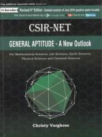 CSIR-NET General Aptitude: A New Outlook