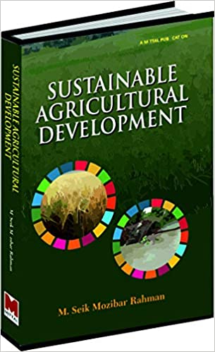Sustainable Agricultural Development (Hardback)