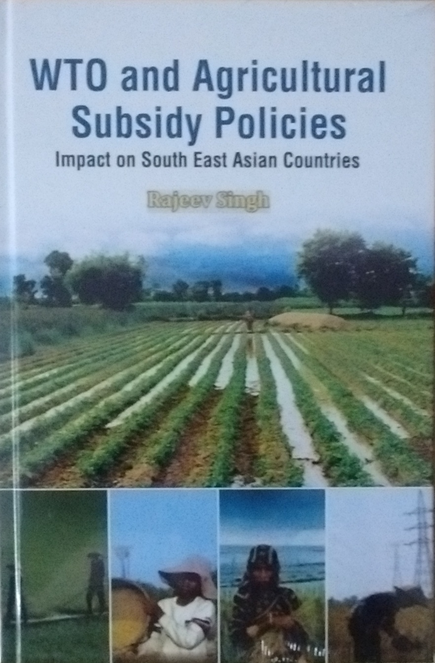 WTO and Agricultural Subsidy Policies: Impact on S…