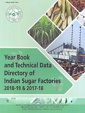 Year Book and Technical Data Directory of Indian S…