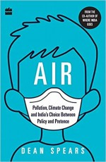 Air: Pollution, Climate Change and India's Choice …
