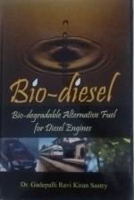 Bio-Diesel: Bio-degradable Alternative Fuel for Di…