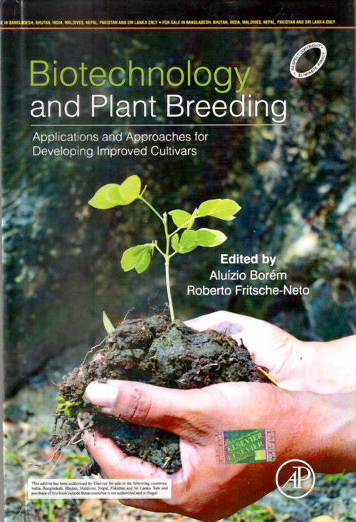 Biotechnology and Plant Breeding: Applications and…